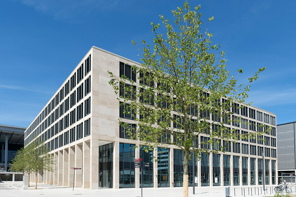 BBAC Berlin FAY Projects GmbH