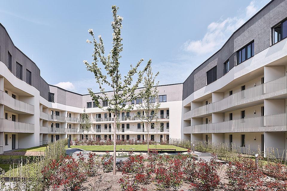 HAUS POSTPLATZ Dresden FAY Projects GmbH