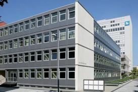 Bürohaus Augustaanlage 62-64, Mannheim