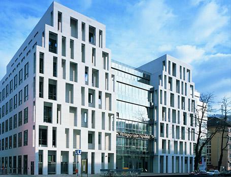 Handelsblatt-Haus, Frankfurt am Main