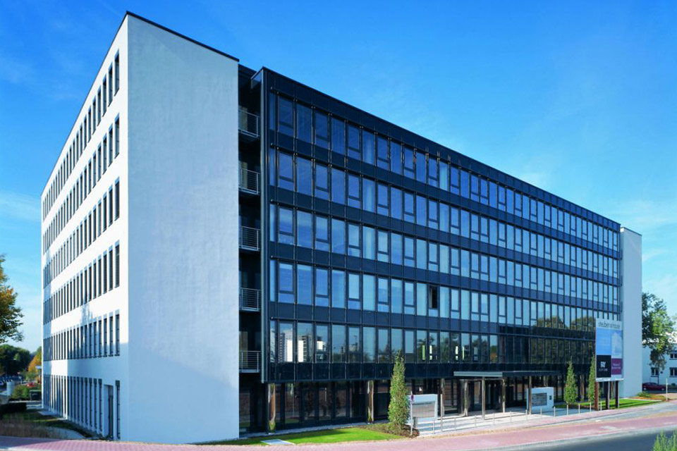 steubenhouse Frankfurt am Main FAY Projects GmbH