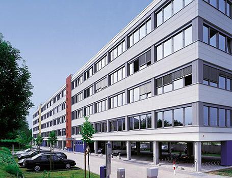 Technologiepark Ludwigshafen