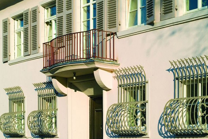 Villa LaCroix, Frankfurt am Main