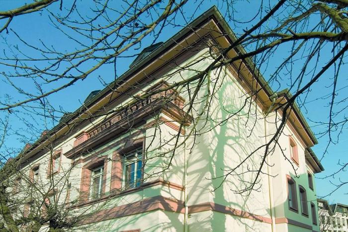 Villa La Lune, Frankfurt am Main