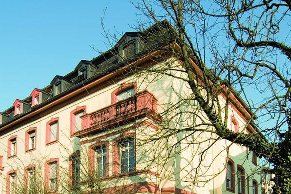 Villa La Lune Frankfurt am Main FAY Projects GmbH