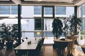 Büro- und Casinogebäude, Frankfurt am Main