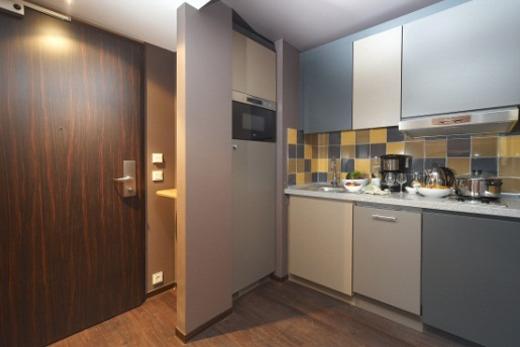 Aparthotel Adagio, Köln