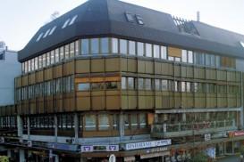 Alte Hauptpost, Heidelberg