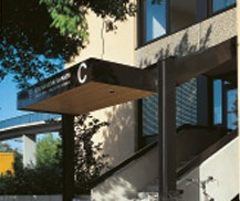 Berufsakademie, Mannheim