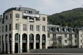 Brückenkopf, Heidelberg