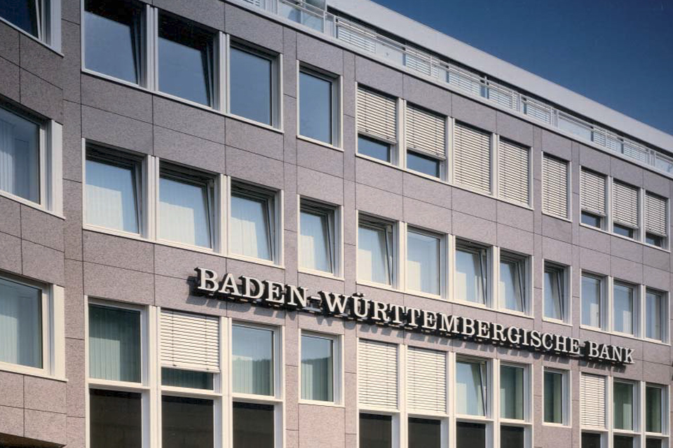 Geschäfts- und Wohnhaus Heidelberg FAY Projects GmbH