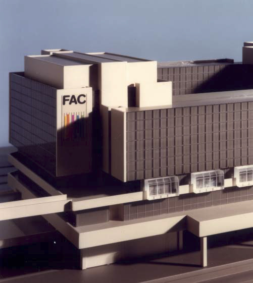 Frankfurt Airport Center, Frankfurt am Main
