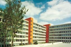 Bürokomplex Käfertaler Straße 250-258, Mannheim