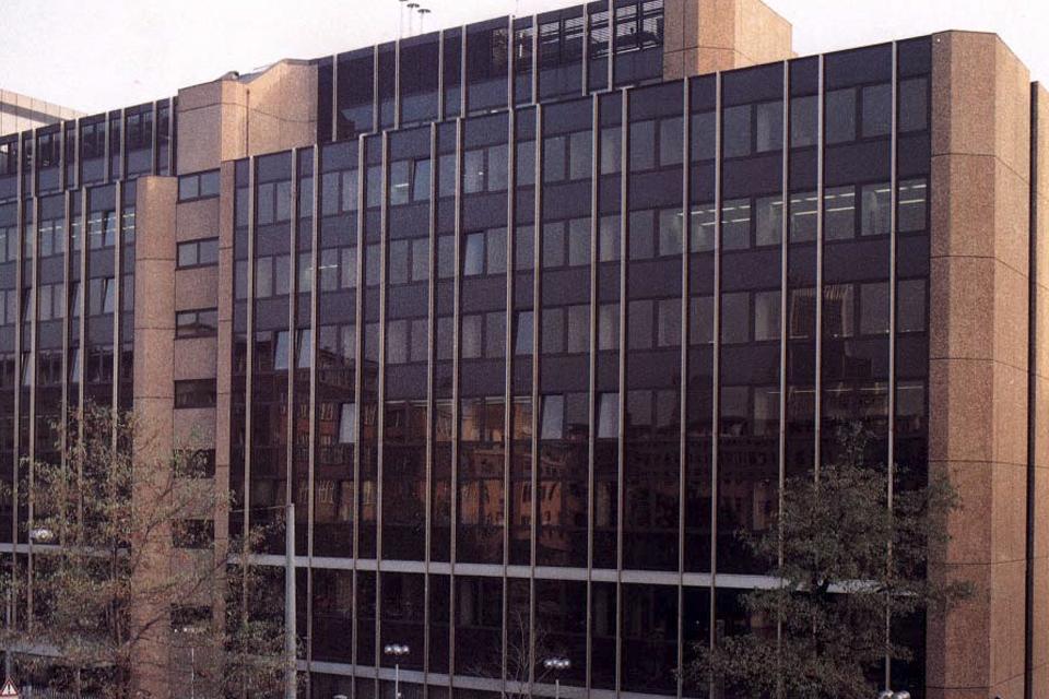 Technisches Zentrum Frankfurt am Main FAY Projects GmbH