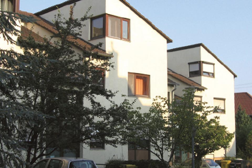 Wohnen an der Neckarspitze Heidelberg FAY Projects GmbH