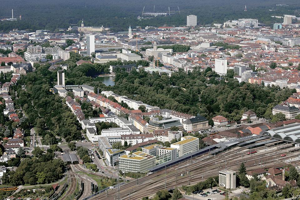 ka³, Karlsruhe Karlsruhe FAY Projects GmbH