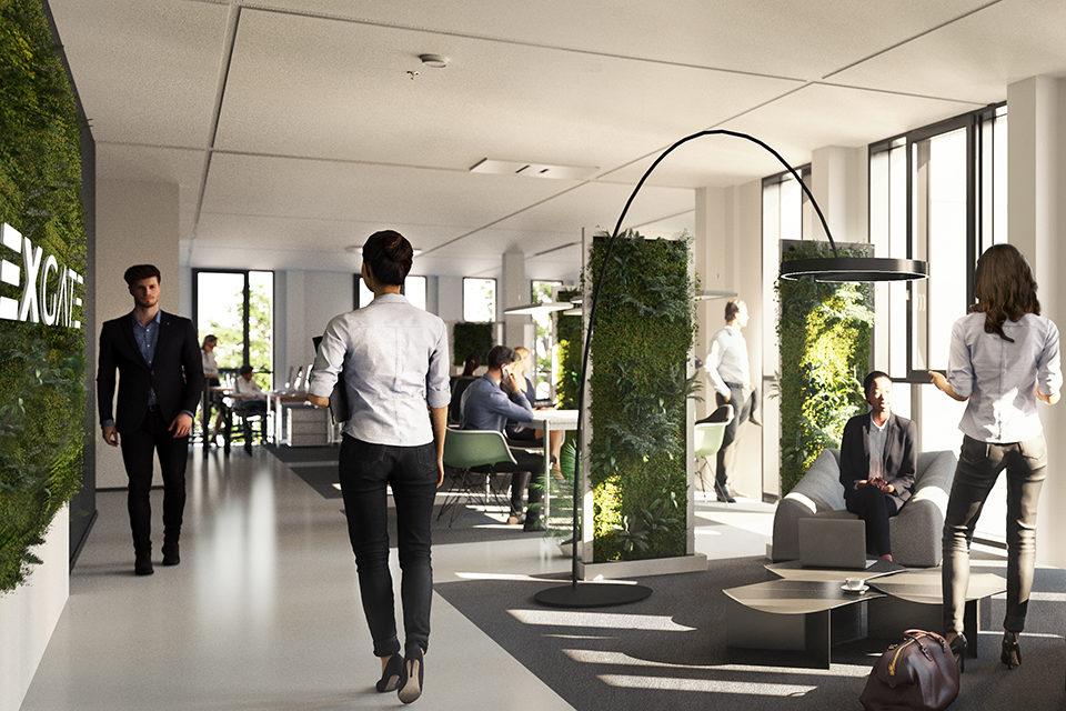 FLEXGATE Berlin FAY Projects GmbH