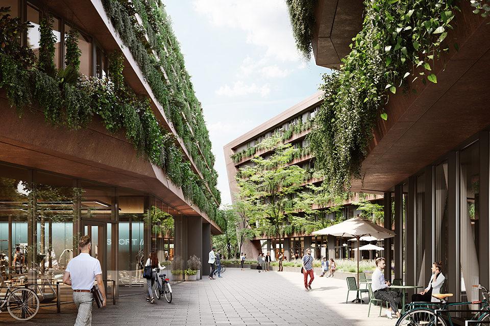 CANNION Stuttgart-Bad Cannstatt FAY Projects GmbH